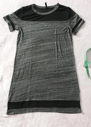Плаття туніка від hm