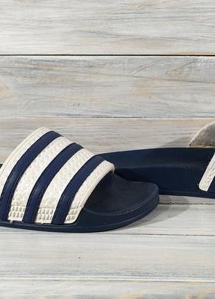 Adidas adelite оригинальные тапки орігінальні тапки