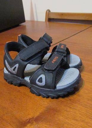 Босоножки, сандалии nike acg