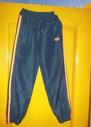 Спортивные штаны lonsdale london 11-12 лет 152 см