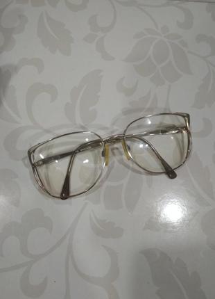 Оправа, очки marchon