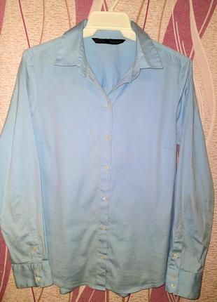 Жіноча сорочка / женская рубашка zara