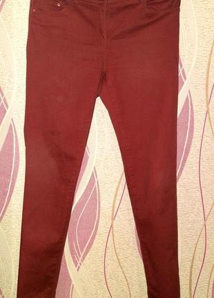 Жіночі літні джинси / женские джинсы h&m