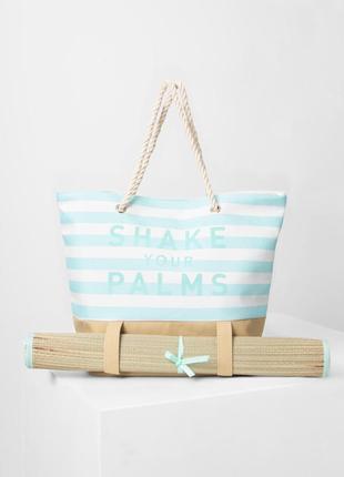 Пляжная сумка!!!