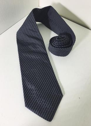 Мужской галстук burberry ( барбери)