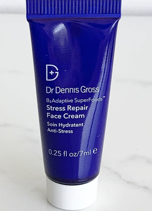 Крем для лица, b³adaptive superfoods™ stress repair face cream