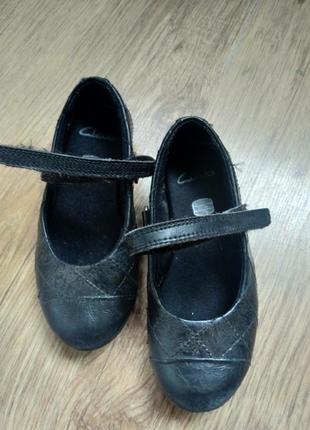 Туфлі мокасини туфли мокасины clarks