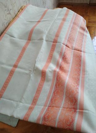Бязь постельная 3 отреза