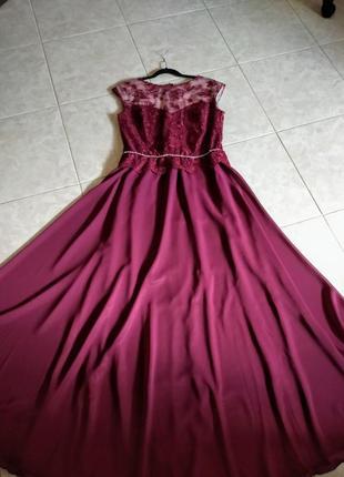 Распродажа 🔥роскошное вечернее платье по супер цене 👍