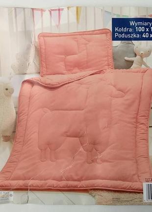 Комплект детского постельного белья от meradiso