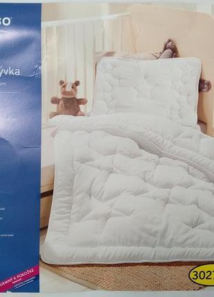 Комплект детского постельного белья от meradiso,германия