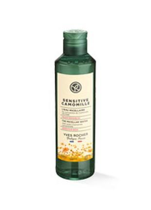 Мицеллярная вода для чувствительной кожи - sensitive camomille - ив роше