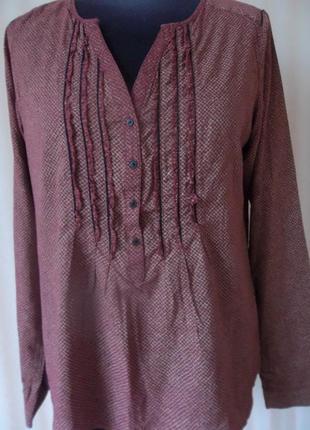 Maison scotch блузка, рубашка