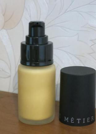 Le metier de beaute gilded  liguid luminizer - бронзатор или хайлайтер  для лица