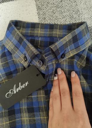 Arber фірмова сорочка, рубашка