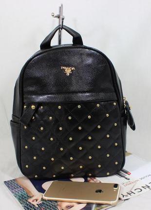 Рюкзак эко-кожа ю490