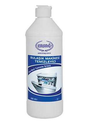 Жидкость для очисtки посудомоечных машин