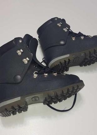 Ботинки треккинговые raichle switzerland, кожаные. новые!