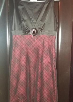 Продам новое французское супер красивое платье