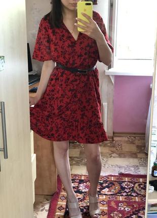 Летнее платье 👗 new look