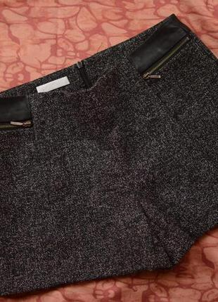 Стильные короткие шорты promod
