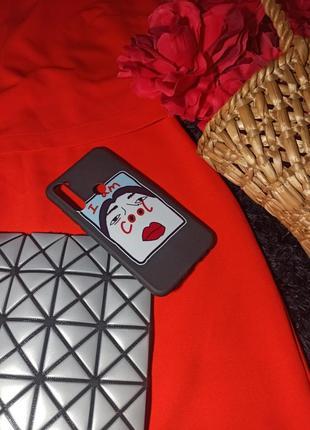Бампер на xiaomi redmi note 8