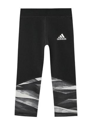 Adidas лосини лосіни легінси лосины леггинсы wrap training k cd8928