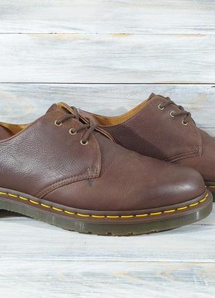 Dr martens 1461 оригинальная обувь орігінальне взуття