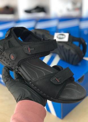 Супер сандали мужские адидас босоножки adidas отличное качество кроссовки обувь