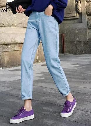 Крутые джинсы на лето/весну