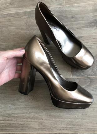 Туфли 36 размер удобные