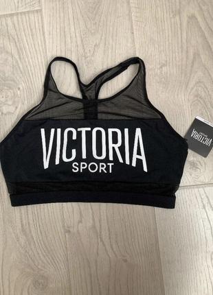 Спортивный топ victoria's secret