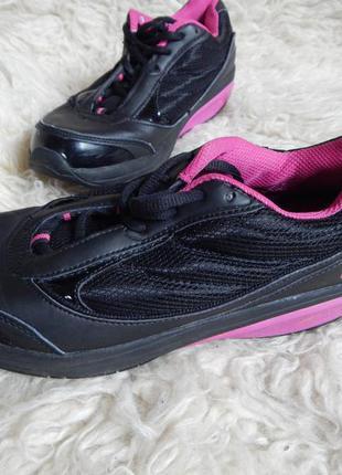 Кроссовки закрытые  для бега#  фитнеса#  usa pro (размер 39)
