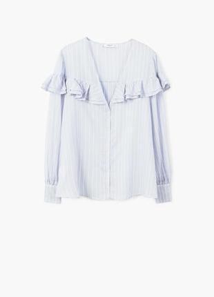 Блуза, сорочка манго