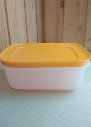 Контейнер для заморозки, tupperware