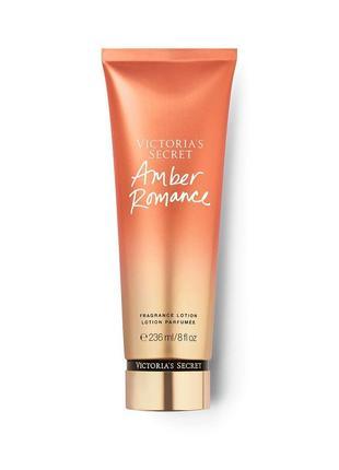 Лосьон для тела amber romance виктория сикрет 10212