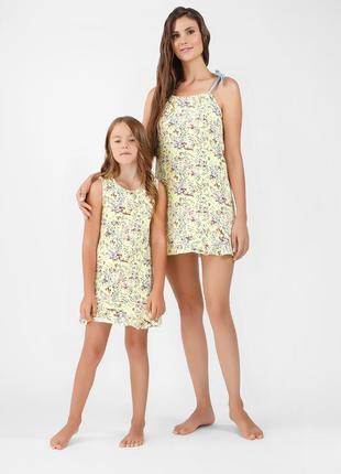 Сорочка для дiвчинки