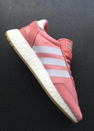 Новые кроссовки adidas iniki i-5923 b37971 оригинал