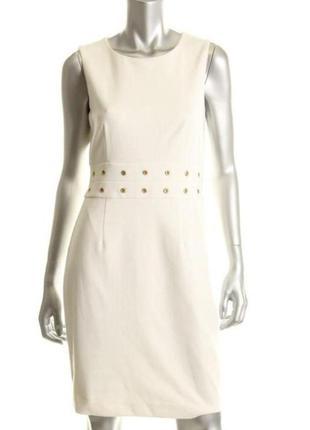 Calvin klein платье теплое оригинал