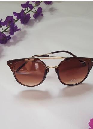 Сонцезахисні окуляри з uv захистом (італія)