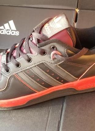 Оригинал кроссовки adidas rivalry star wars edition мужские кожа 42 43