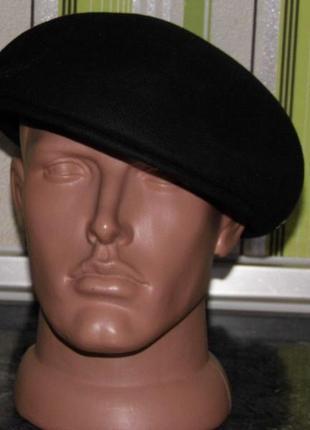 Теплая кепка-кашкет - mayser 60 размер - сток - словения