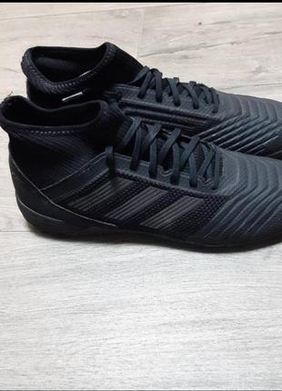 Сороконожки, бутсы, копы adidas predator tango 18.3 tf
