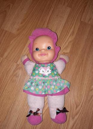 Кукла,кукла-пупсик