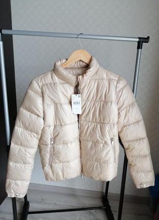 Нова куртка фірми mango, розмір м