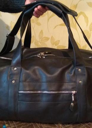 Дорожная сумка, сумка для путешествий, спортивная сумка