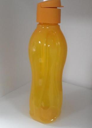 Эко бутылочка от tapperware на 750мл