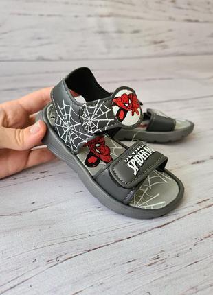 Аквашузы для мальчика, босоножки , сандали