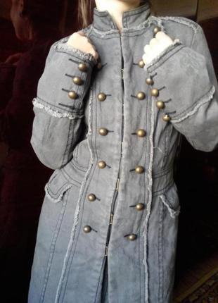 Пальто на подкладке edc by esprit