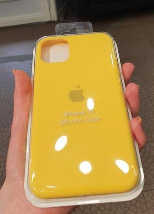 Чехол айфон iphone 11